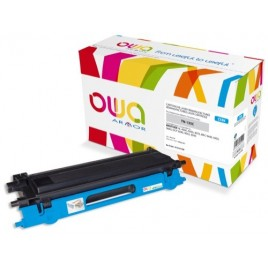 Toner ARMOR pour Brother TN-135-C Cyan - 4 000 pages - K15141OW
