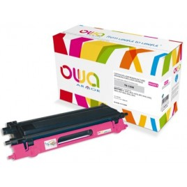 Toner ARMOR pour Brother TN-135-M Magenta - 4 000 pages - K15142OW