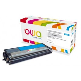 Toner ARMOR pour Brother TN-320-C Cyan - 1 500 pages - K15455OW