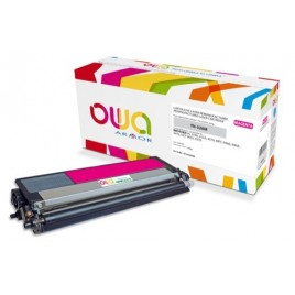Toner ARMOR pour Brother TN-320-M Magenta - 1 500 pages - K15456OW
