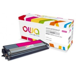 Toner ARMOR pour Brother TN-329-M Magenta - 6 000 pages - K15788OW