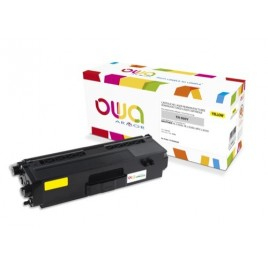 Toner ARMOR pour Brother TN-900-Y Jaune - 6 000 pages - K16008OW
