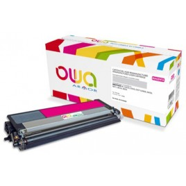 Toner ARMOR pour Brother TN-910-M Magenta - 9 000 pages - K18071OW