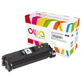 Toner ARMOR pour Canon 701BK - 9287A003 Noir - 5 000 pages - K11998OW