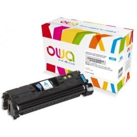 Toner ARMOR pour Canon 701C - 9286A003 Cyan - 4 000 pages - K11999OW