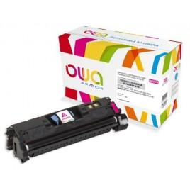Toner ARMOR pour Canon 701M - 9285A003 Magenta - 4 000 pages - K12000OW