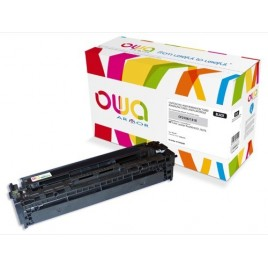 Toner ARMOR pour Canon 731H - 6273B002 Noir - 2 400 pages - K15592OW
