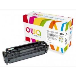 Toner ARMOR pour Canon 718 - 2662B002 Noir - 3 500 pages - K15132OW