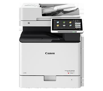 Imprimante Canon IRC DX 257